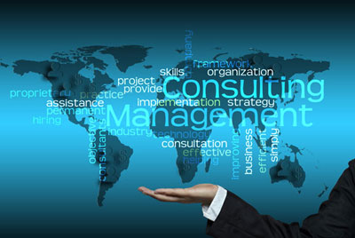 management consulting